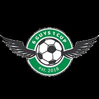 Logo Wappen - 6 Guys 1 Cup - FFBÖ Kleinfeldliga Wien Süd