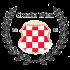 Logo Wappen - Croatia Wien - FFBÖ Kleinfeldliga Wien Nord