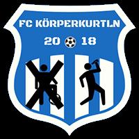 Logo Wappen - FC Körperkurtln - FFBÖ Kleinfeldliga Wien