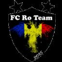 Logo Wappen - FC Ro Team 2019 - FFBÖ Kleinfeldliga Wien