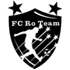 Logo Wappen - FC Ro Team - FFBÖ Kleinfeldliga Wien