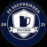 Logo Wappen FC Saufhemden FFBÖ Kleinfeldliga Wien