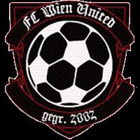Logo Wappen - FC Wien United - FFBÖ Kleinfeldliga Wien