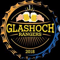Logo Wappen - Glashoch Rangers 2018 - FFBÖ Kleinfeldliga Wien Nord