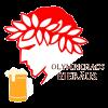 Logo Wappen - Olympichaos Bieräus - FFBÖ Kleinfeldliga Wien Süd