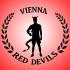 Logo Wappen - Red Devils - FFBÖ Kleinfeldliga Wien Süd