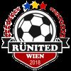 Logo Wappen - SV Rünited - FFBÖ Kleinfeldliga Wien Nord