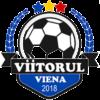 Logo Wappen - Viitorul Viena - FFBÖ Kleinfeldliga Wien Nord