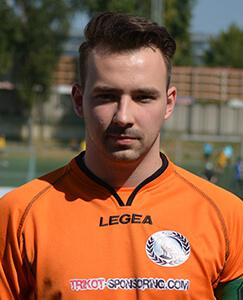 Lukas Kastner - Vienna Wolves - FFBÖ Kleinfeldliga Wien West