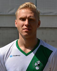 Niklas Mayer - FC Bumzua - FFBÖ Kleinfeldliga Wien West