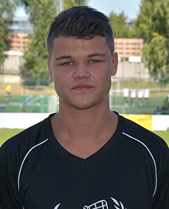 Philipp Röhsner - FC Bumzua - FFBÖ Kleinfeldliga Wien West