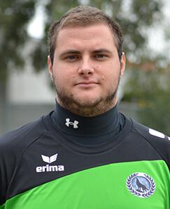 Thomas Schagerl - Vienna Wolves - FFBÖ Kleinfeldliga Wien West
