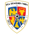 Wappen Logo - FCA Rumänien - FFBÖ Kleinfeldliga Wien Nord