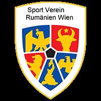 Wappen Logo - SV Rumänien Wien - FFBÖ Kleinfeldliga Nord