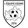 Logo Wappen - L'Equipe Vienne - FFBÖ Kleinfeldliga Wien West