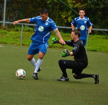 AWP 05 ist zurück aus dem Sommerloch - Neuigkeiten - FFBÖ Kleinfeldliga Wien