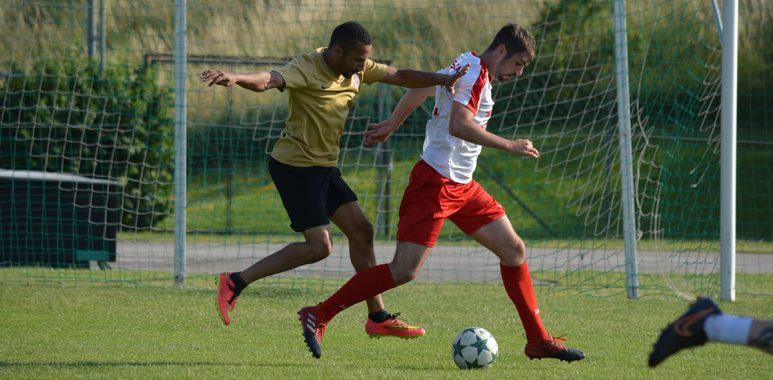 Das bot der erste Spieltag in der Liga Süd - Neuigkeiten - FFBÖ Kleinfeldliga Wien Süd
