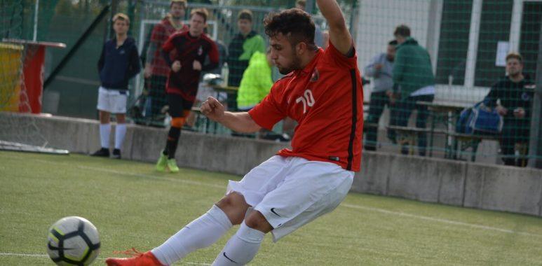 1. Runde Liga Cup Neuigkeiten FFBÖ Kleinfeldliga Wien