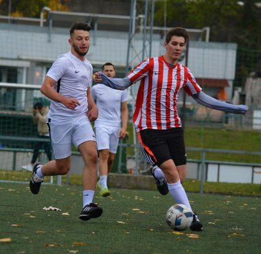 FC Kipferl - Equipo de Hermanos