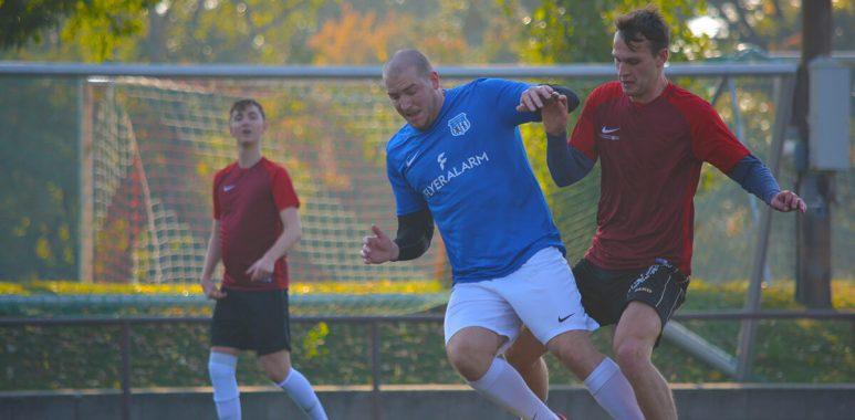 Rückblick auf den letzten Spieltag - Neuigkeiten - FFBÖ Kleinfeldliga Wien Süd