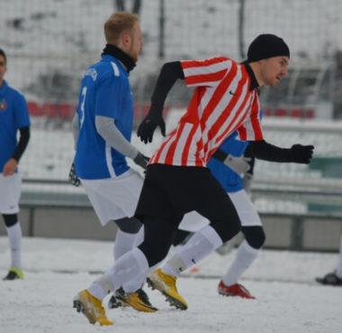 FC Kipferl Fitness Union Schnee