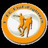 Logo Wappen - FloFiFighters - FFBÖ Kleinfeldliga Wien