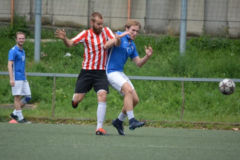 FC Kipferl kämpft sich zurück
