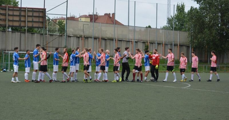 Fitness Union FC Kipferl