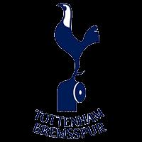 Logo Wappen Tottenham Bremsspur FFBÖ Kleinfeldliga Wien