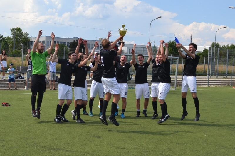 Shapeship Cupsieger 2019
