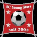 Wappen Logo SC Young Stars Kleinfeldliga Wien