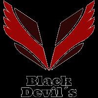 Logo Wappen Black Devils FFBÖ Kleinfeldliga Wien