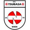 Logo Wappen FC Tsubasa FFBÖ Kleinfeldliga Wien