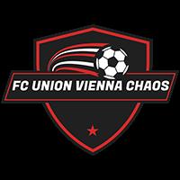 Logo Wappen FC Union Vienna Chaos FFBÖ Kleinfeldliga