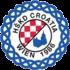 Logo Wappen HSKD Croatia FFBÖ Kleinfeldliga Wien