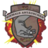 Logo Wappen Niemals Antäuschen Kleinfeldliga