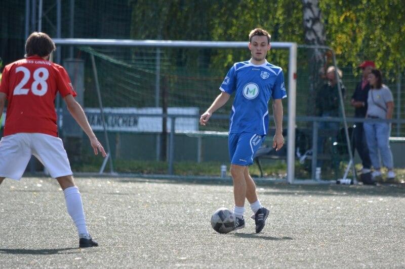Matchwinner Stefan Sieder