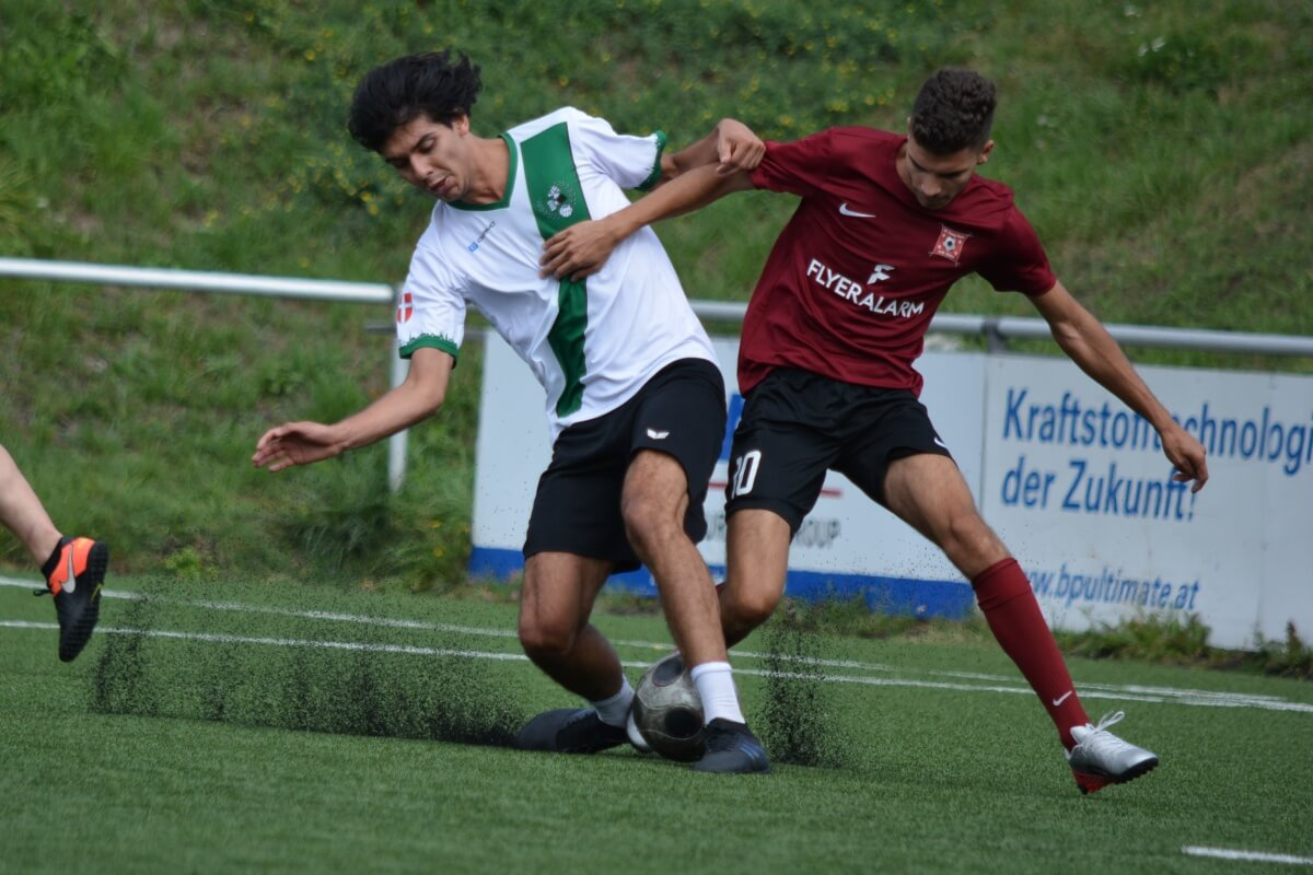 SC Young Stars FC Bumzua