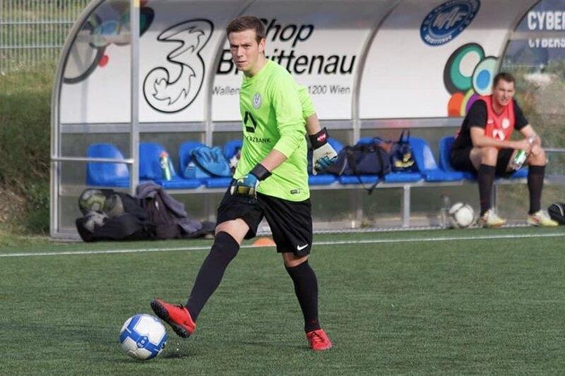 Vindobona Silva - FC Sacklpicker