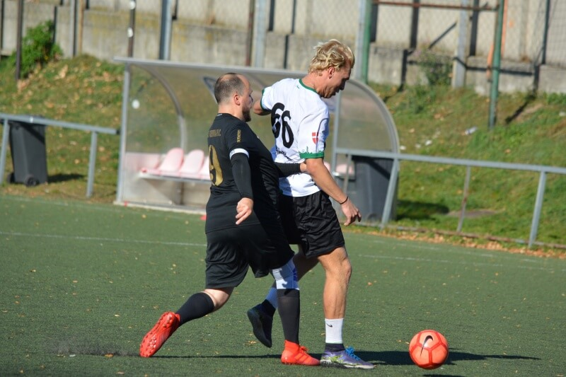 Real Vienna - FC Bumzua