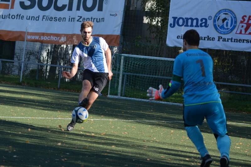 Stefan Köchl von Wieselburger United