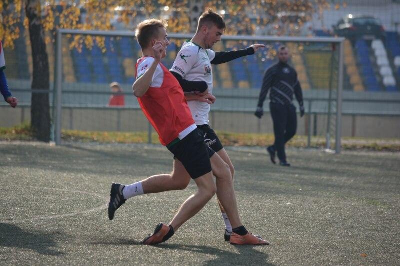 FC Bumzua - Die Hunnen