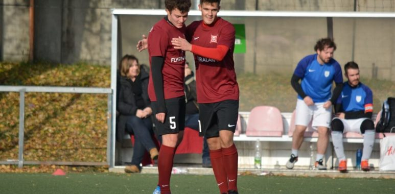 SC Young Stars ist Herbstmeister Beitrag