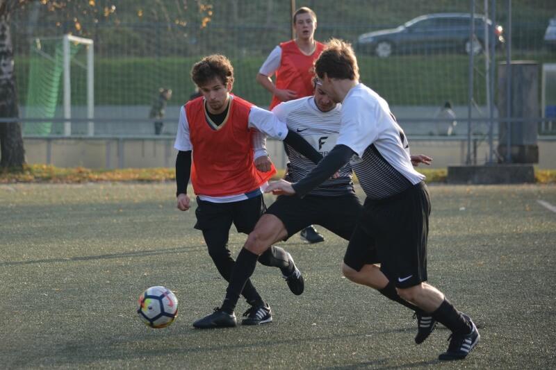 Wieselburger United - Team 17