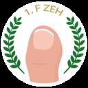 Logo Wappen 1. F Zeh FFBÖ Kleinfeldliga Wien (1)