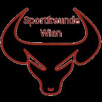 Logo Wappen Sportfreunde Wien FFBÖ Kleinfeldliga
