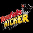 Logo Wappen Teufelskicker FFBÖ Kleinfeldliga Wien