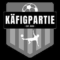 Wappen Logo Käfigpartie FFBÖ Kleinfeldliga Wien