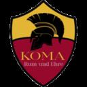 Logo Wappen AS Koma FFBÖ Kleinfeldliga Wien