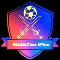 Logo Wappen GladiaTors Wien FFBÖ Kleinfeldliga (1)